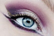 Eye Make-Up / by Sanchia Danielle