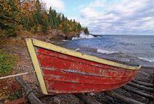 Bluefin Bay Calendar Contest Winners / Winning photographs from our annual Bluefin Bay Calendar contest