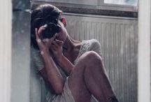 Female Self-portraits - for self-acceptance
