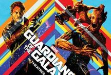 Guardians of the Galaxy / Blasting into IMAX 3D theatres August 1! / by IMAX®