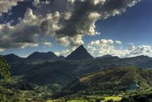 Beautiful Colombia / I love Colombia ❤❤