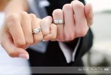 His & Her Rings