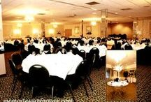 """St. Louis, MO Venue / The Christy Banquet Center & Catering - St. Louis. Call us at 314-352-4800.  Visit our website for more details at www.TheChristy.com AND """"Like"""" us on Facebook: The Christy Banquet Center & Catering!"""