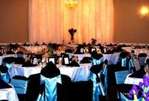 """O'Fallon, MO Venue / The Christy Banquet Center & Catering - O'Fallon, MO. Call us at 636-240-7772. Visit our website for more details at www.TheChristy.com AND """"Like"""" us on Facebook: The Christy Banquet Center & Catering!"""