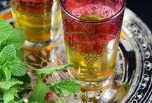 Drinks - Boissons / Drinks of all kind recipes Recettes de boissons de toutes sortes