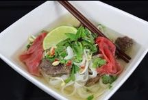 Tastes of the world - Cuisine du monde / Discover recipes from all over the world !