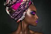 PRINTPRINTPRINT / A cocktail of African and Asian prints! / by Sanchia Danielle