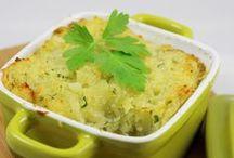 Gluten free recipes - Recettes sans gluten