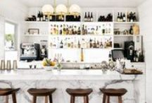 Chic Commercial Spaces / by Kristin Paton Interiors