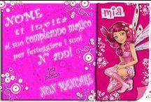 MIA AND ME / in questa bacheca troverete le nostre creazioni a tema Mia & me https://www.facebook.com/aedcreazioni  https://aedcreazioni.blogspot.it/  http://www.misshobby.com/it/negozi/aedcreazioni  http://it.dawanda.com/shop/ADcreazioni