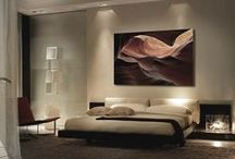 Inspiring Bedroom Ideas / Inspring ideas about how to decorate your bedroom