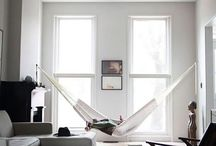 Decoração - salas de estar