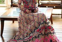 Vestidos/Alta costura