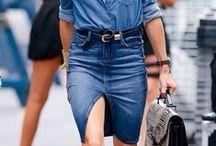 Jeans (inspirações)