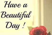 Blessings Day !,,,