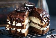 Other - desserts, cakes, candy / Other recipes.
