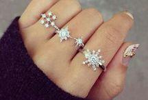 Jewelry / by Emma Price