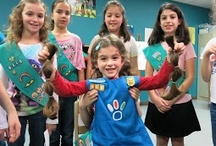 Leadership / by Girl Scouts of North-Central Alabama