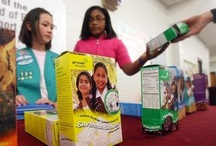 In The News / by Girl Scouts of North-Central Alabama