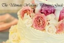 Wedding Planning / If you want to plan your dream wedding like a professional and save yourself valuable time, money, and prevent unnecessary stress; then you have to look here: