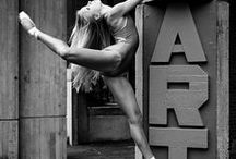 dance / by Emma Price