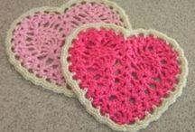 like crochet