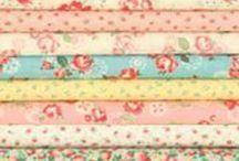 Fabrics (Materials) / Irresistible