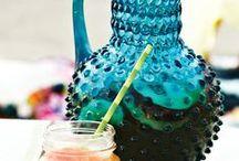 Yummy Iced Tea Recipes / So many iced tea recipes, so little time... ;)