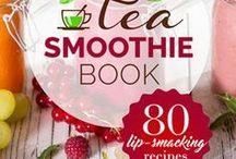 Tea Slushies & Smoothies