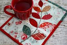 Coasters & Mug Rugs