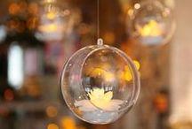 Boutique de Noël - Paris 2013 / Inspirez-vous de la décoration de notre boutique éphémère sur le thème de Noël au 65 rue d'Argout 75002 Paris