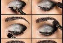 MAKEUP / How to make up!