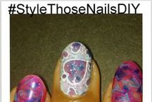 StyleThoseNails-Nail Art Tutorials / Video and Step by step tutorial posts. please click on pic for tutorials