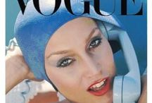 Vogue for ever