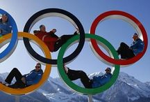 Сочи 2014 Sochi winter Olympic Games  / Olympic Games