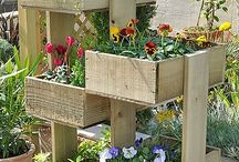 DIY Projects / Some great project ideas for the handyman.