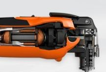 FEIN MultiMaster & MultiTalent / More than 40 years experience: Oscillating power tools from FEIN.