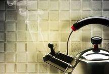 Therapeutic Tea Steams