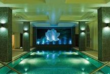 The Thai Spa / This 5 Star Spa Hotel Ireland brings the only wholly Thai Spa experience to Ireland and the UK with Thai treatments, by Thai therapists who originate from and are expertly trained in Thailand, using Traditional Thai Therapies and Thai-made Ytsara products.