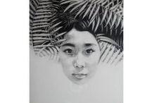 Our artist: painters and more / Los artistas de ['galəri]