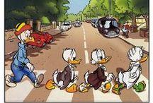 Abbey Road / Versionen des berühmten Beatles-Cover