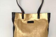 Kedvenc táskáim / Egyedi tervezésű, valódi bőr táskák.