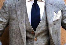 Keep it classy: fashion / Fashion,man,heren,mode,klasse,chic,classy / by Maïlys