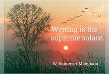Writers & Writing