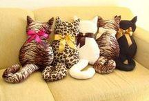 Kočičky a pejsci