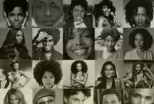 'Black' Amazing History * Beautiful & Gorgeous! / People