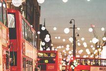 London baby//