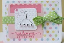 Scrapbook BABY / DIY Cards & Decoration Ideas