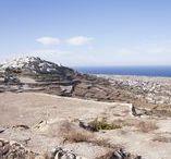SANTORINI / Landscapes | Eva Rendl Photography | www.evarendl.com #greece #santorini