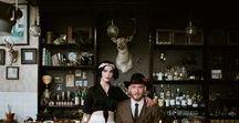 b r e a d b a r | p h o t o s h o o t / Bread Bar Photoshoot | Laurel & Rose Weddings
